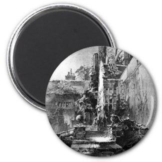 Hobgoblin Hall Fridge Magnets