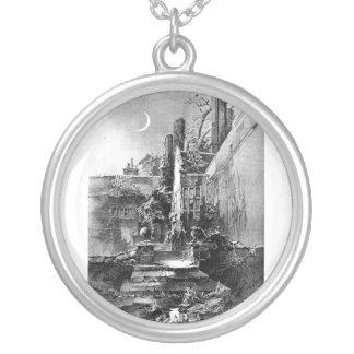 Hobgoblin Hall Necklace
