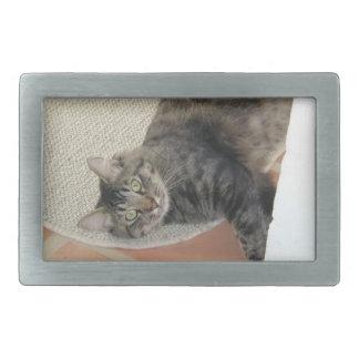 Hobie Cat, Belt Buckle