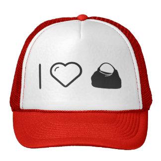 Hobo fresco gorras de camionero