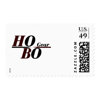 HoBo Gear 1ST Class Postage Stamps