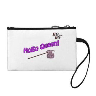 """HoBo Gear """"Queen"""" coin purse"""