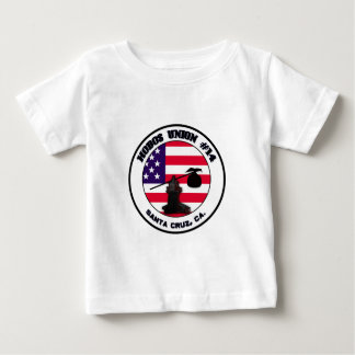 HoBo Gear Union #14 Collection Baby T-Shirt