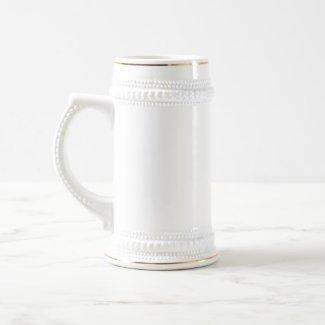 Hobo Home Brewer Beer Stein zazzle_mug