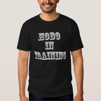 Hobo In Training T Shirt