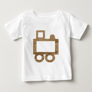 hobo sign catching train possible baby T-Shirt