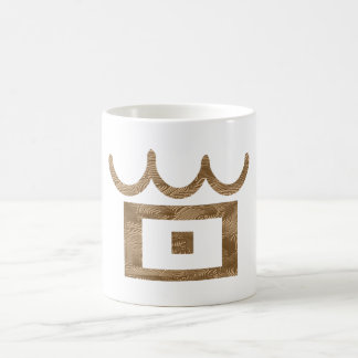 hobo sign dangerous drinking more water coffee mug