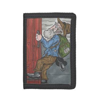 Hobo Tri-fold Wallets