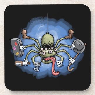Hobo Von Spiderton Coaster