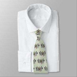 Hobo Von Spiderton Tie