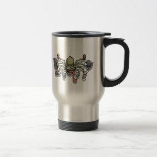 Hobo Von Spiderton Travel Mug