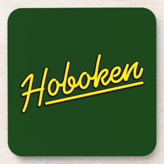 Hoboken en amarillo