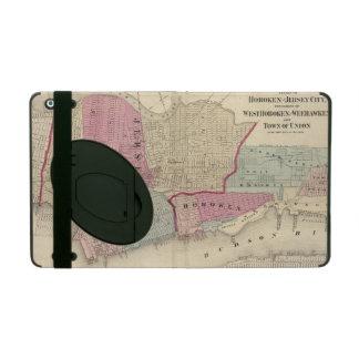 Hoboken, Jersey City iPad Covers