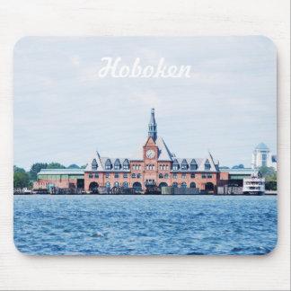 Hoboken Mouse Pad