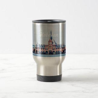 Hoboken Coffee Mugs