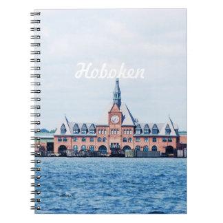 Hoboken Note Books