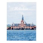 Hoboken Post Card