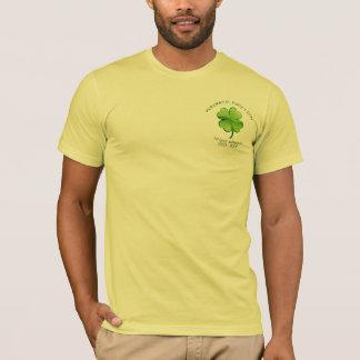 Hoboken St Patty's Day 2009 T-Shirt