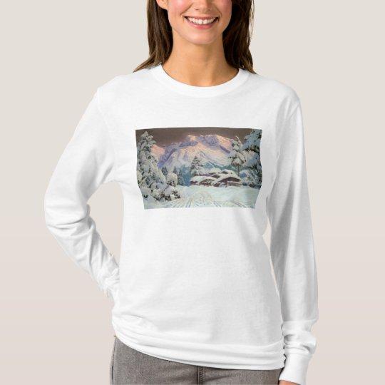 Hocheisgruppe, Austria T-Shirt