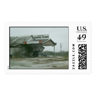 Hochheim General Store Stamps