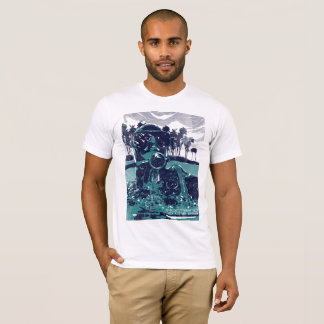 Hochland - The Diver T-Shirt
