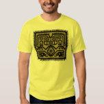 hocker azteca camisas