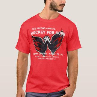 Hockey 2010 para la esperanza playera