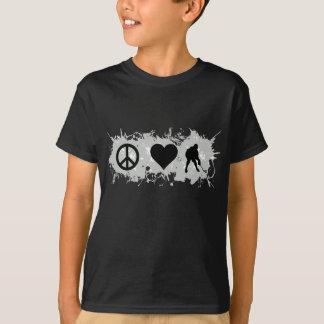 Hockey 2 T-Shirt