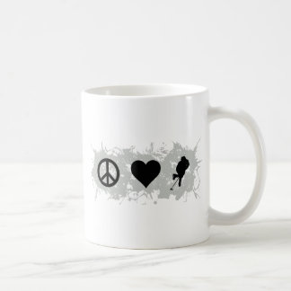Hockey 4 mugs