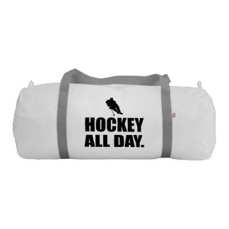 Hockey All Day Duffle Bag