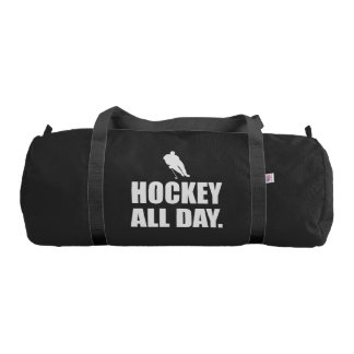 Hockey All Day Gym Bag