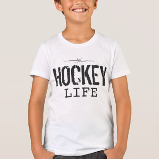 hockey and life put together T-Shirt