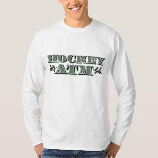 Hockey ATM T-Shirt