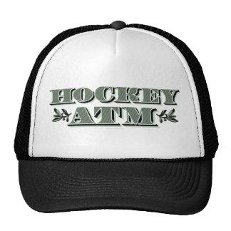 Hockey ATM Trucker Hat