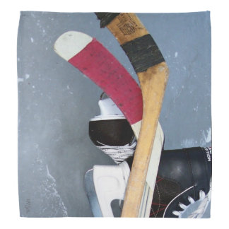 Hockey Bandana