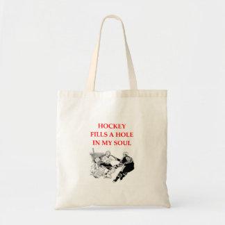 HOCKEY BOLSA DE MANO