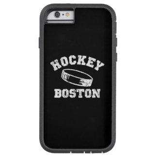 Hockey Boston Funda De iPhone 6 Tough Xtreme