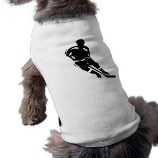 Hockey Camisas De Perritos