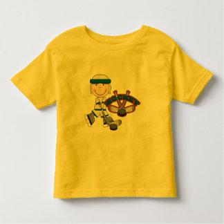 HOCKEY - camisetas y regalos del muchacho Playera