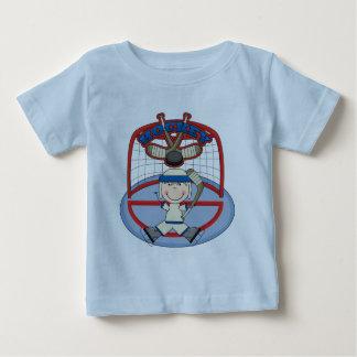 HOCKEY - camisetas y regalos del portero Remera
