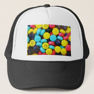 Hockey Candies Trucker Hat