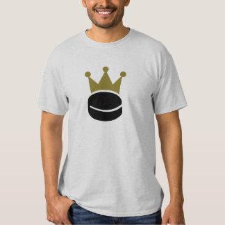 Hockey crown champion T-Shirt