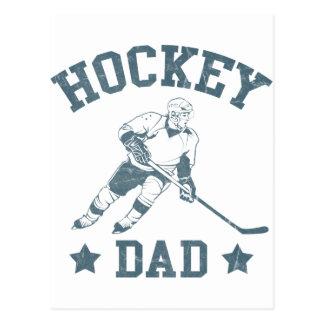 Hockey Dad Cards & Stickers