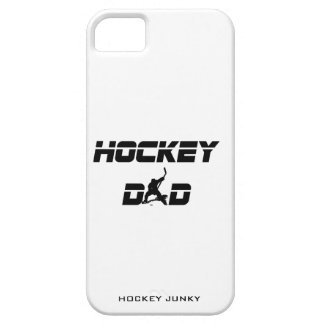 HOCKEY DAD iPhone 5 COVER