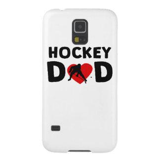 Hockey Dad Case For Galaxy S5