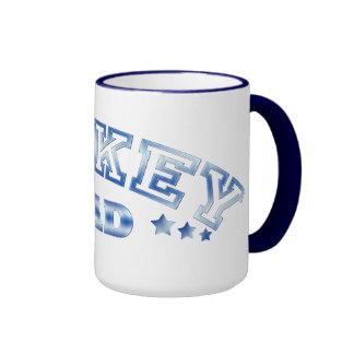 Hockey Dad Coffee Mugs