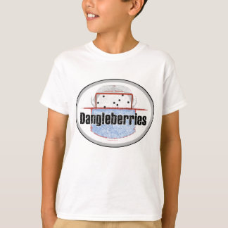 Hockey Dangleberries Playera