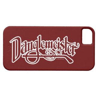 Hockey Danglemeister iPhone SE/5/5s Case