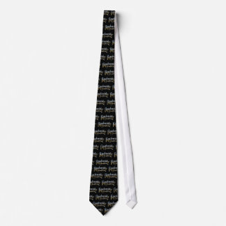 Hockey Danglemeister Tie