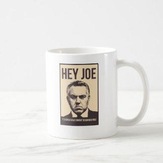 Hockey de Joe - usted habría podido comprarnos cen Taza De Café
